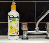 Picture of Ludwik dishwashing liquid