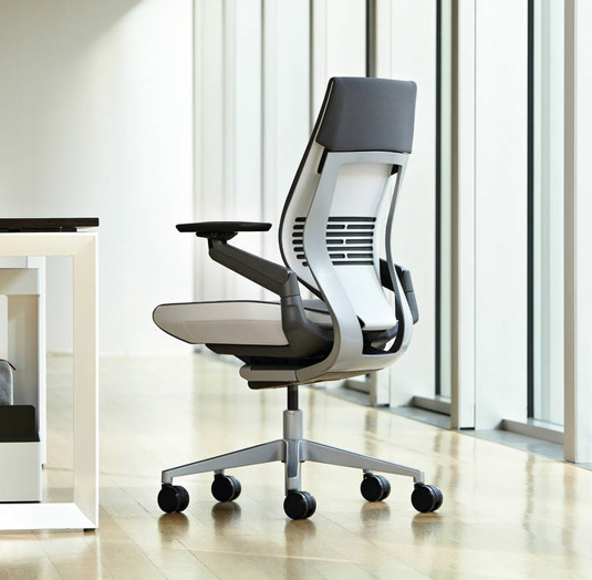 Photo of the Steelcase Gesture chair